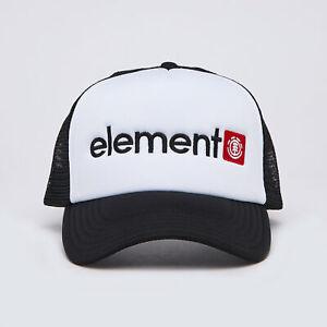 Element Horizontal Trucker Cap