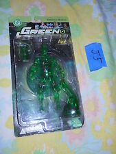 J5_11 DC Direct Lot GREEN LANTERN EMERALD SHIELD VARIANT TOYFARE EXCLUSIVE