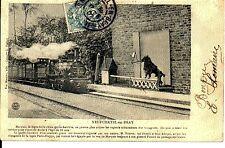 (S-40176) FRANCE - 76 - NEUFCHATEL EN BRAY CPA      MASSIRE Vve ed.