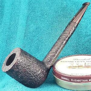 """UNSMOKED! 1985 Ashton BRINDLE """"MAGNUM"""" HUGE STACK CANADIAN Estate Pipe VERY MINT"""