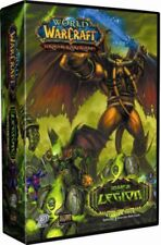 World of Warcraft TCG March of the Legion Starter Deck [Random Class]