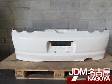 JDM 02-04 Honda Integra DC5 Type R OEM Acura RSX Rear Bumper Cover Lower Lip