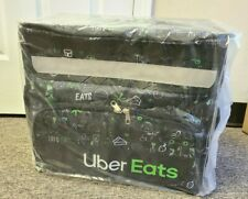 New UBER EATS LIMITED EDITION Sophia Insulated Bag Postmates DoorDash Grubhub