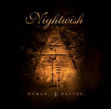 NIGHTWISH-Human:II:Nature-2020 2CD
