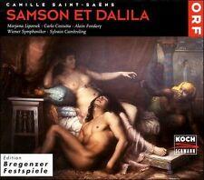 Saint-Saens: Samson et Dalila (Bregenz Festival 1988), Acceptable Music