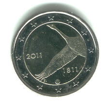Finland 2011 - 2 Euro Commemorative - 200yrs of the Bank of Finland (UNC)