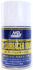 Mr Hobby Surfacer 1000 100ml Spray B505 Gunze GSI Creos Paint Primer Tool Supply