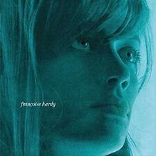 Francoise Hardy Lamitie g/f 180g deluxe vinyl LP NEW sealed