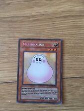 Marshmallon PP01 EN003 Secret Rare Yugioh