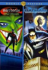 Batman Beyond Return of The Joker Bat 0883929031351 DVD Region 1