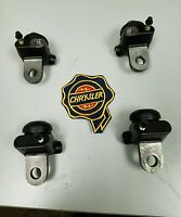 1949 1950 NEW DODGE DESOTO CHRYSLER PLYMOUTH FRONT WHEEL CYLINDERS PACKAGE