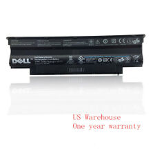 New Genuine OEM for Dell J1KND Inspiron  N4010 N5050 N5110 04YRJH  battery