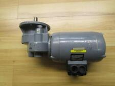 Groschopp DM 90-60 Motor 1650/3300 RPM 1715394
