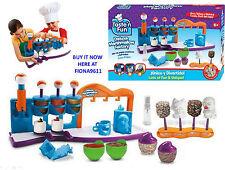 Goût 'n' Fun Deluxe guimauve Factory enfants jouet amusant * new & factory sealed *