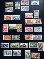 France 1920s - 1930s Collection 1 Used