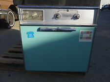 Vintage General Electric Wall Oven