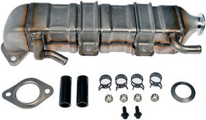 EGR Cooler for 07-09 Dodge Cummins 6.7L Dorman 904-311 (1203)