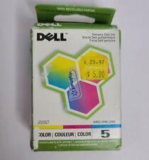 Genuine Dell 5XL (M4646) Color Ink Toner Cartridge 922 924 942 944 946 962 964