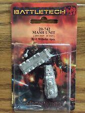 Classic Battletech Mash Unit 20-742 NISB