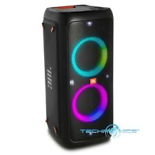 JBL PartyBox 200 Premium High Power Portable Wireless Bluetooth Audio System