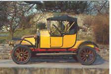 RENAULT 1912 TYPE AX 6 HP  AUTO CAR