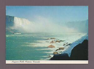 Estados Unidos - Los Caída Del Niagara (K8262)