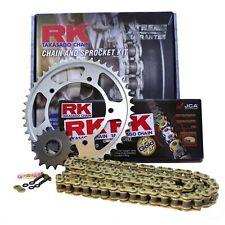 DID MX Chaîne Chain 520 520mx Gold Clipschloss 118 G KTM SX no Renthal Regina