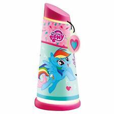 Iluminación de plástico para niños, My Little Pony