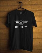 Bentley Car Automotive Motor Sport T-Shirt Men or Women All Size