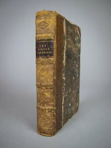 1847 The African Wanderers by Mrs. R. Lee. First Edition. Scarce Work.