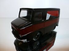 MODELS & TRADITIONS CITROEN TYPE H HEULIEZ CORBILLARD 1968 1:43 - VERY GOOD - 18