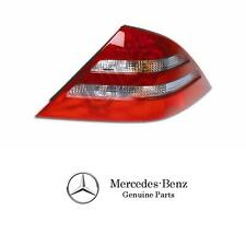 Genuine Mercedes Right Rear Tail Light Lamp Assembly 2000-02 CL500 CL55 CL600