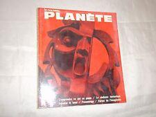 """REVUE """"LE NOUVEAU PLANETE, N° 11"""" (1969) PAUWELS & BERGIER"""