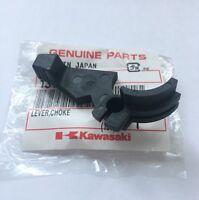 OEM Choke Lever for Kawasaki Ninja 250 250R 500 600 1200 ZX-6 ZX-7 ZX12-R ZX9-R