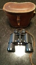Vintage Tasco Extra Wide Angle 7 x 35 Binoculars with Case
