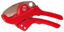 MCC VC0342 - PVC Pipe Cutter /Irrigation 1 1/4 - 1 5/8 -Ratcheting Quick Release