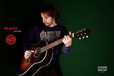 SIGMA GUITARRAS - Guitarra JM-SG45 Dreadnought Slope Hombrera 2.WAHL / EXPOSITOR