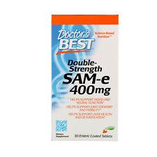 Pure SAM-e 400mg 30 Enteric Coated Tablets | Fibromyalgia | Joint Mobility