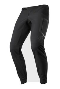 Fox Attack fire MTB Pants Wind and water resistant