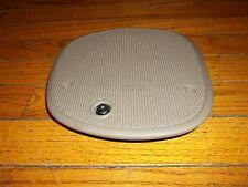 R 98-05 CHEVY S10 PICKUP TRUCK BLAZER GMC JIMMY TAN DASH SPEAKER COVER GRILLE R