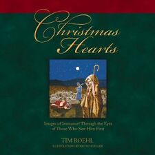Christmas Hearts: Images of Immanuel Through the E