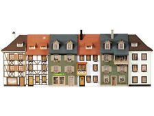FALLER 130430 6 Reliefhäuser Bausatz H0