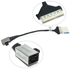DC Power Jack Cable For Dell Inspiron 15-3567 Laptop FWGMM 0FWGMM 450.09W05.0011