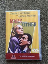 """"""" Made For Each Other """". James Stewart and Carole Lombard. 1938"""