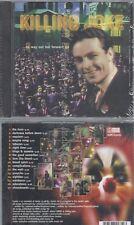 CD--KILLING JOKE--NO WAY OUT BUT FORWARD GO