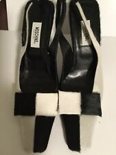 Moschino Shoes 37.5 Heels