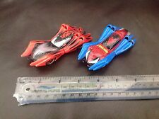 Carrera SPIDERMAN Spider & Carnage Racer 1:43  Slot Cars scalextric compatible