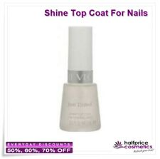 Revlon, Just Tinted, Shine Top Coat for Nails