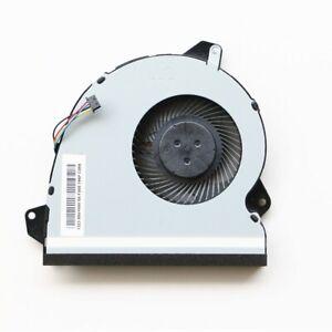 ASUS ZX53VD ZX53VE ZX53VW ZX53V GL553V GL553VD GL753V GL753VD CPU Cooling Fan