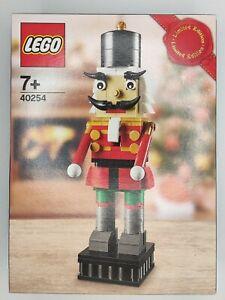 Lego 40254 Christmas Nutcracker 2017 230 pieces age 7 + ~ Brand New ~